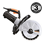 Evolution Portable Electric Concrete Saw, DISCCUT1