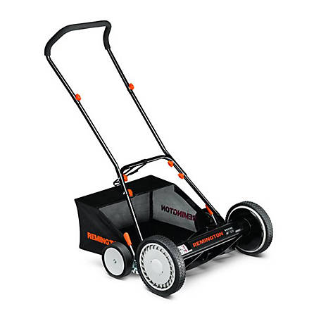 Remington RM 3100 Reel Mower