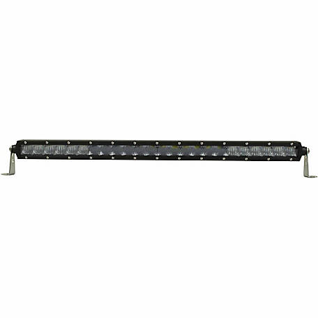 Blazer International LED 24 in. Single Row Light Bar, Spot/Flood Beam