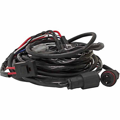 Terrific Blazer International Heavy Duty 1 Light Wiring Harness Kit At Tractor Wiring Cloud Mangdienstapotheekhoekschewaardnl