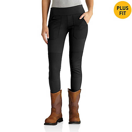 1a7ad41b604d8 Carhartt Women's Force Utility Legging