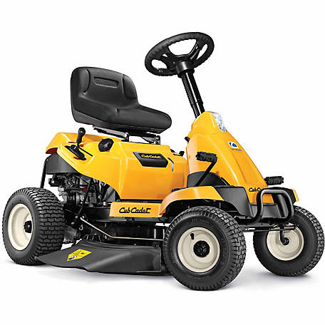 Cub Cadet CC 30 Hydrostatic 30 in  Riding Lawn Mower at Tractor Supply Co