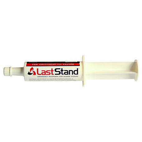Last Stand with Immwave 60 Gm Paste, 39832