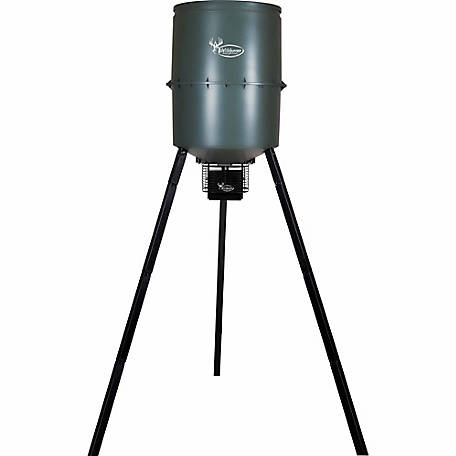 Wildgame Innovations Quick Set 270 Pro Feeder At Tractor Supply Co