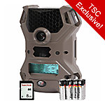 Wildgame Innovations Vision 14 Lightsout Trail Camera Package