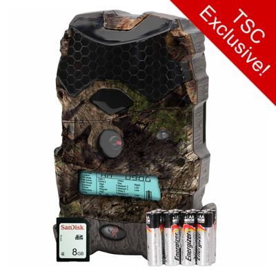Wildgame Innovations Mirage 16 Trail Camera Package