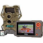 Wildgame Innovations Cloak Pro 12 Trail Camera/Viewer Package