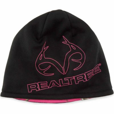 Realtree Women's Reversible Beanie