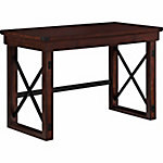 Ameriwood Home Wildwood Wood Veneer Desk