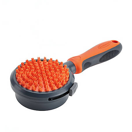 Retriever Retractable Combo Brush, HCDB