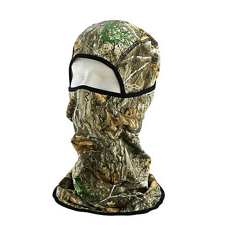 West Chester Realtree Hinged Balaclava