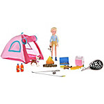 Adventure Girlz Camping Set