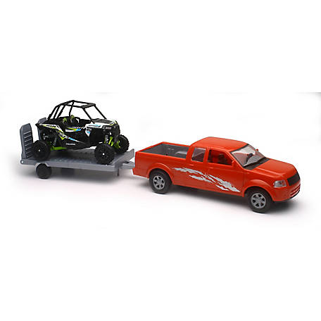 Polaris Xtreme Adventure Truck Set, SS-37396