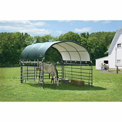 Shop Outdoor Shelters & Canopies at Tractor Supply Co.