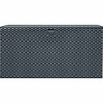 Arrow Storage Products Anthracite Spacemaker Deck Box