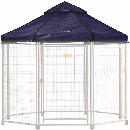 Advantek Select Pet Gazebo Cover
