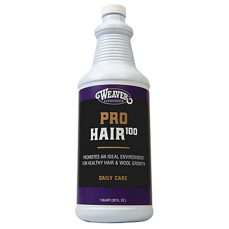 Weaver Leather Pro Hair 100, 32 oz.