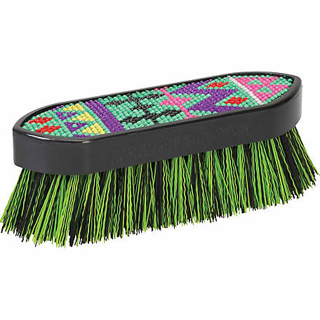 Weaver Leather Aztec Bling Brush