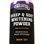 Weaver Leather Sheep & Goat Whitening Powder