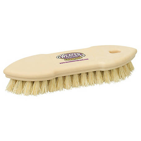 Weaver Leather Tampico Pig Brush