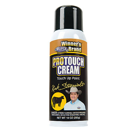 Weaver Leather ProTouch Cream