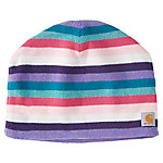 Carhartt Girl's Fleece Lined Knit Hat