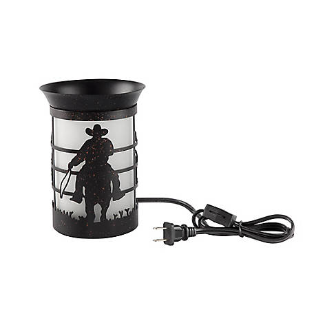 Red Shed Plug-In Cowboy Wax Melt Warmer