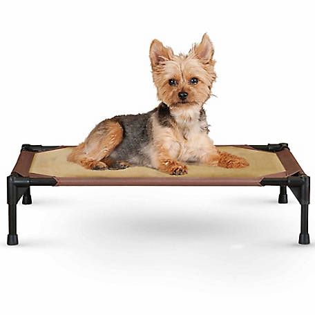 K&H Pet Products Comfy Pet Cot.