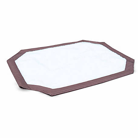 K&H Pet Products Self-Warming Pet Cot Cover