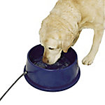 K&H Pet Products Thermal-Bowl, 96 oz.