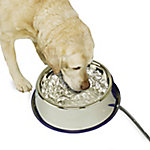 K&H Pet Products Thermal-Bowl, 120 oz.