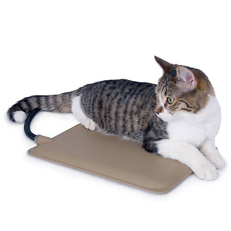 K&H Pet Products Extreme-Weather Kitty Pad Petite