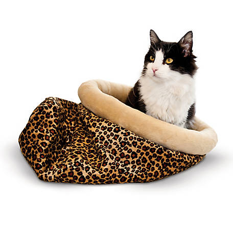 K&H Pet Products Self-Warming Kitty Sack at Tractor Supply Co.