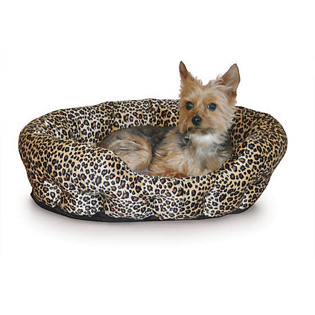 K&H Pet Products Self-Warming Nuzzle Nest