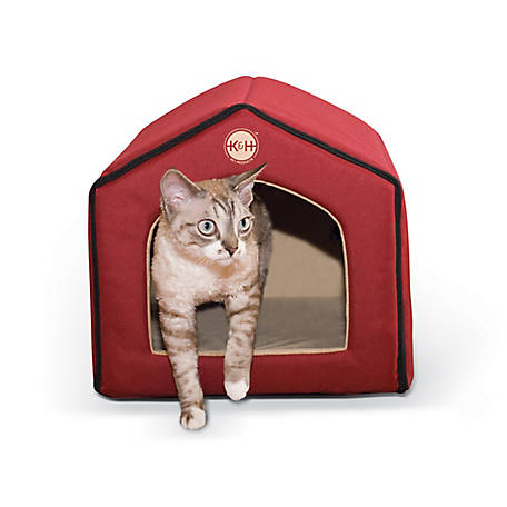 K&H Pet Products Indoor Pet House