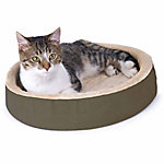 K&H Pet Products Thermo-Kitty Cuddle Up