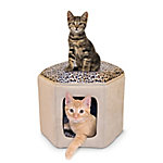 K&H Pet Products Kitty Unheated Sleephouse