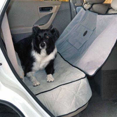 K&H Manufacturing Deluxe Car Seat Saver