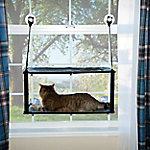 K&H Pet Products Kitty Sill Double Stack EZ Window Mount