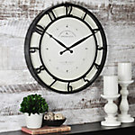 FirsTime Kensington Whisper Wall Clock