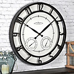 FirsTime Park Outdoor Wall Clock, 99647