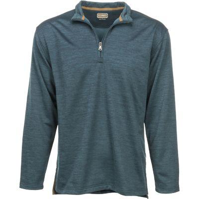 C.E. Schmidt Men's Quarter-Zip Fleece Pullover