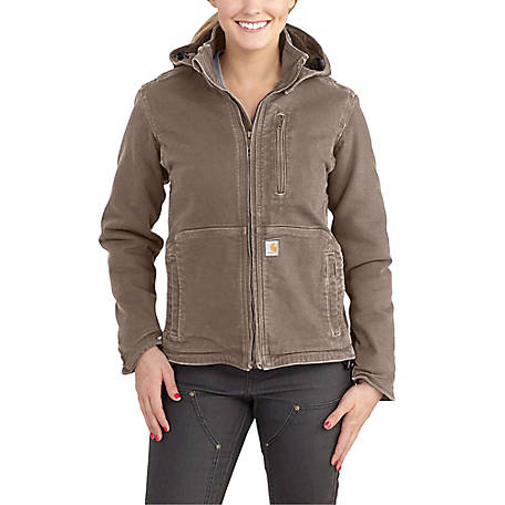 Carhartt Women's Full Swing Caldwell Jacket 102248