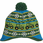 John Deere Boy's Winter Hat