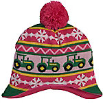 John Deere Girl's Winter Hat