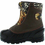 Itasca Youth Camo Stomper Boot