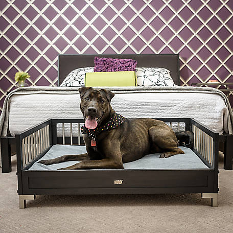 New Age Pet New Age Pet, Manhattan Pet Bed made with ECOFLEX