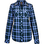 Bit & Bridle Women's Flannel Studded Shirt