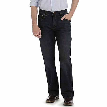 62a282d12cd Lee Men's Modern Series Bootcut Jean