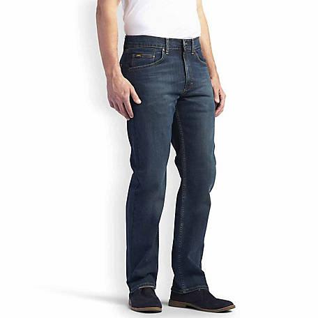 5905d944 Lee Men's Premium Select Classic Straight Fit Jean
